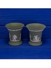 Коллекционная ваза-стакан от Wedgwood 1979 года