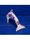 Статуэтка для любителей морских млекопитающий от Lenox