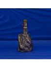 Металлический коллекционный наперсток в виде угольной шахты