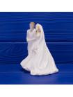 """Статуэтка жениха и невесты Royal Worcester """"Bride and Groom"""""""