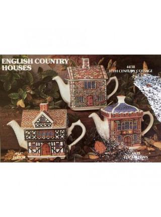 """Чайник Sadler """"Elizabethan House"""""""