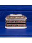 Шкатулка из коллекции предметов для дамского столика изысканного дизайна Clio от Wedgwood