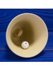 Коллекционный винтажный колокольчик Wedgwood редкого и ценного дизайна Primrose