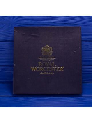 "Коллекционная тарелка Royal Worcester ""On Your Christening"""