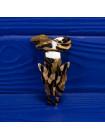 Качественная реплика всемирно известной Fox от Lea Stein. Приобретена на ювелирной ярмарке в Англии