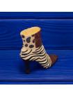 Туфелька You Animal You 2000 года выпуска из популярной коллекции Just The Right Shoe
