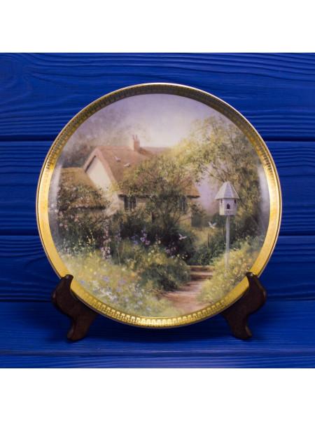 Тарелка Royal Doulton MA5200 Dove Cottage
