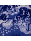 "Тарелка Porsgrund ""Julen"" (Рождество) 1983 год"