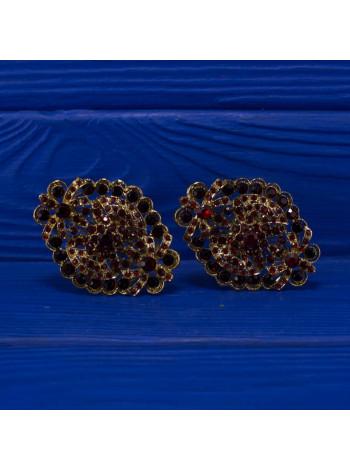 Эффектные кольца для салфеток
