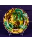 Антикварная тарелка Wedgwood